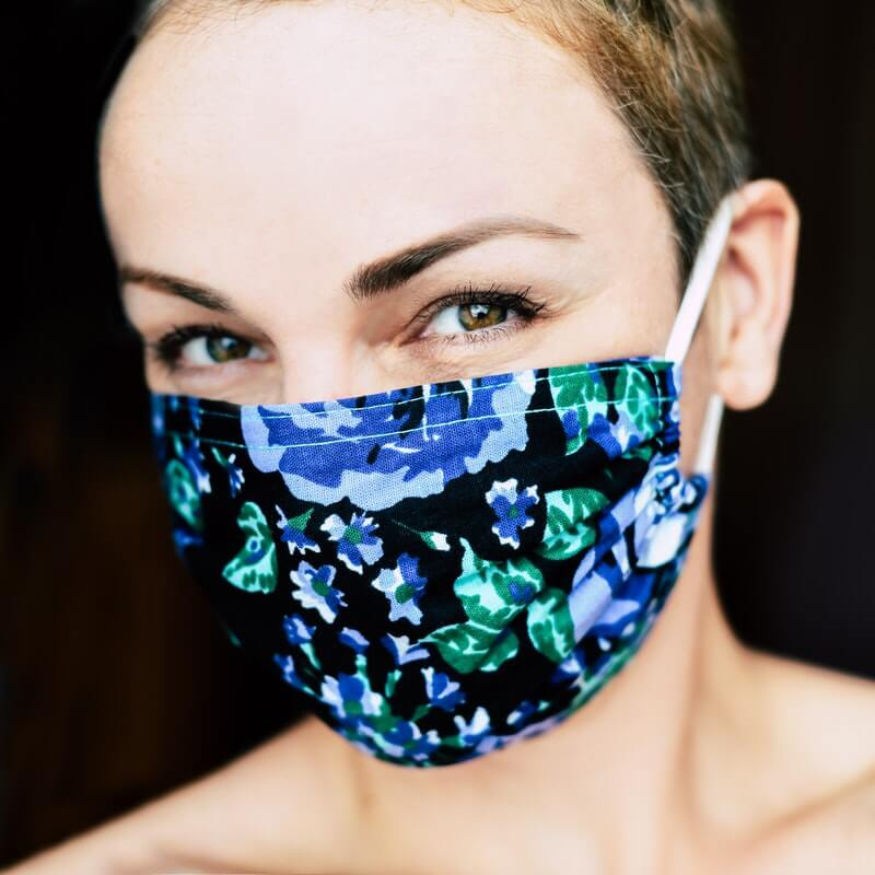 Are Air Pollution Masks The Same as Medical Masks or Fabric Ones - Image 2