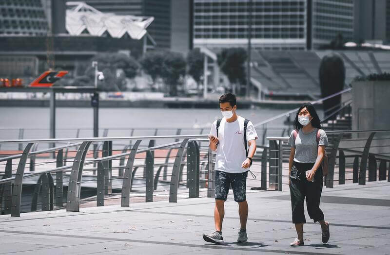 Beat the Heat and Stay Safe With a Cool Face Mask - Image 2