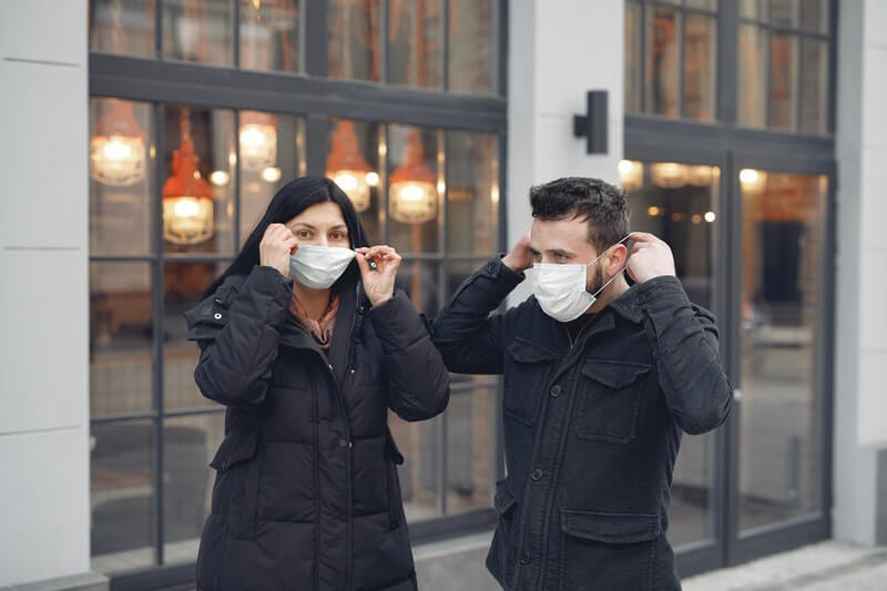 Breathable Face Masks for Comfortable Protection - Image 2