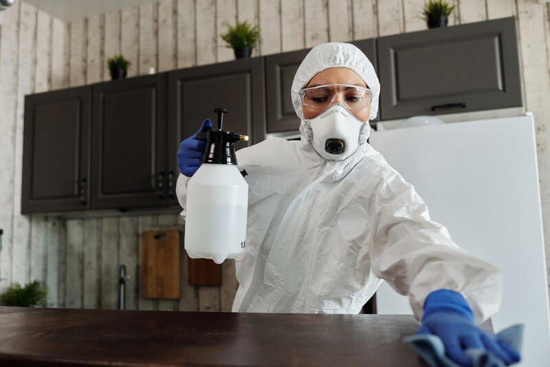 Does a Dust Mask Protect Against Coronavirus - Image 2