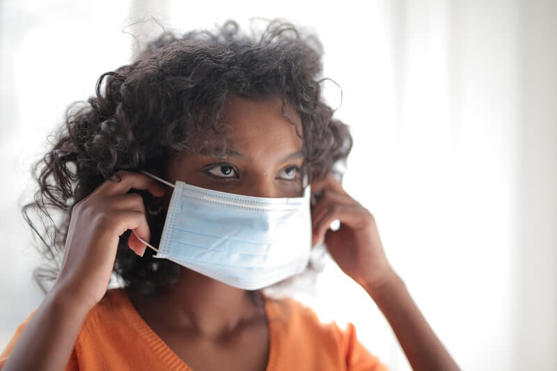 Wear a Face Mask Without Fogging up Your Glasses - Image2