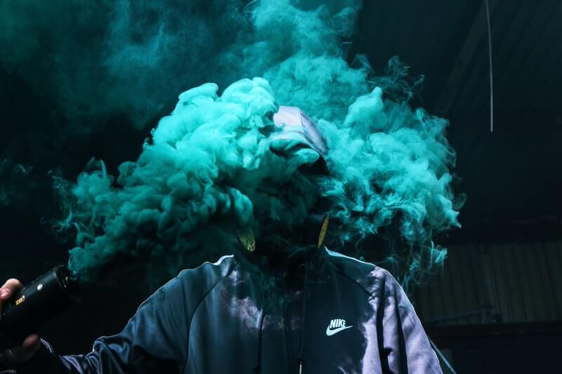 How Anti-Smoke Masks Factor Into the COVID-19 Crisis - Image 1