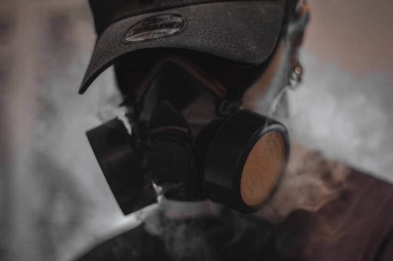 How Anti-Smoke Masks Factor Into the COVID-19 Crisis - Image 3