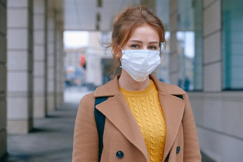 How Can Wearing Face Masks Potentially Protect You from Coronavirus - Image 2
