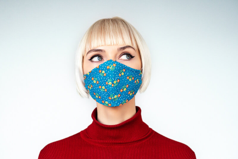 How to Care for Your Washable Face Mask - Image 2