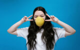 Offbeat Face Masks to Help You Stand Out - Image 1