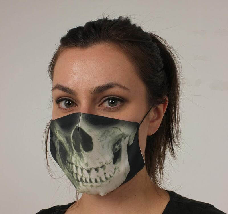 Offbeat Face Masks to Help You Stand Out - Image 2
