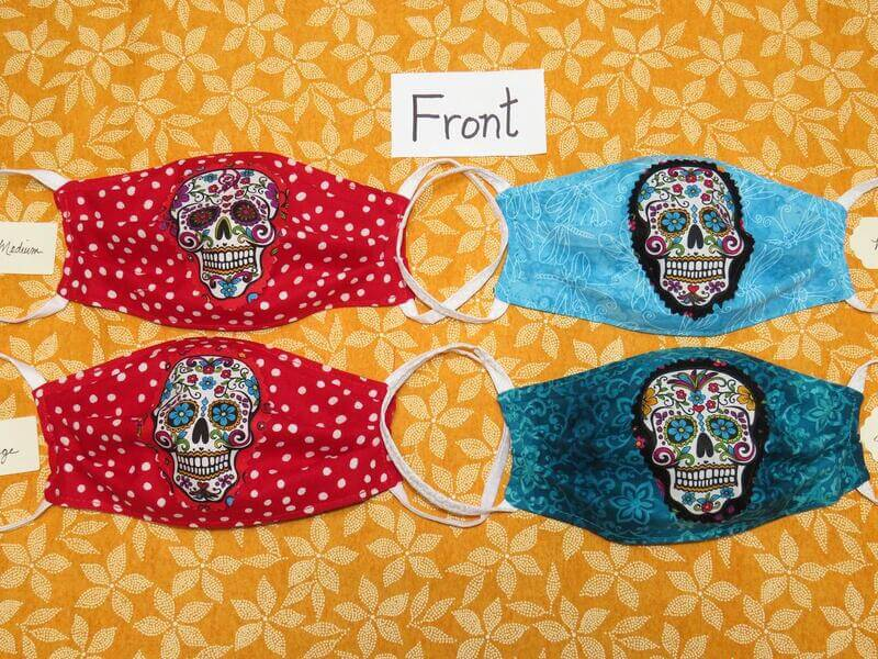 Offbeat Face Masks to Help You Stand Out - Image 3