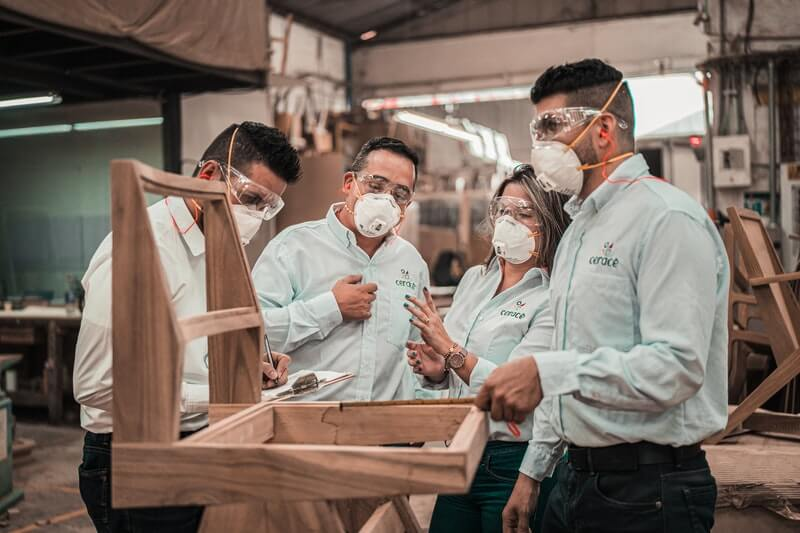 Respirator Masks vs. Regular Face Masks – What's the Difference - Image 1