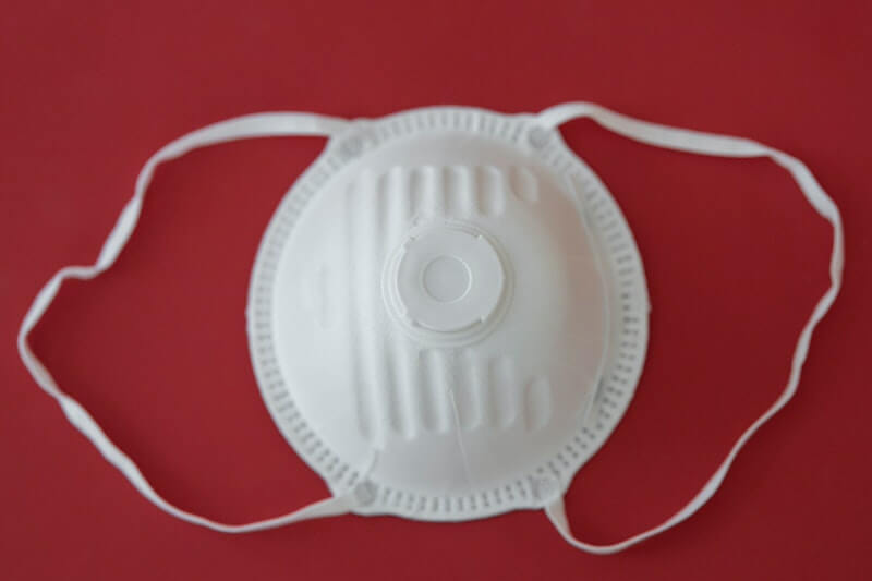 Respirator Masks vs. Regular Face Masks – What's the Difference - Image 2