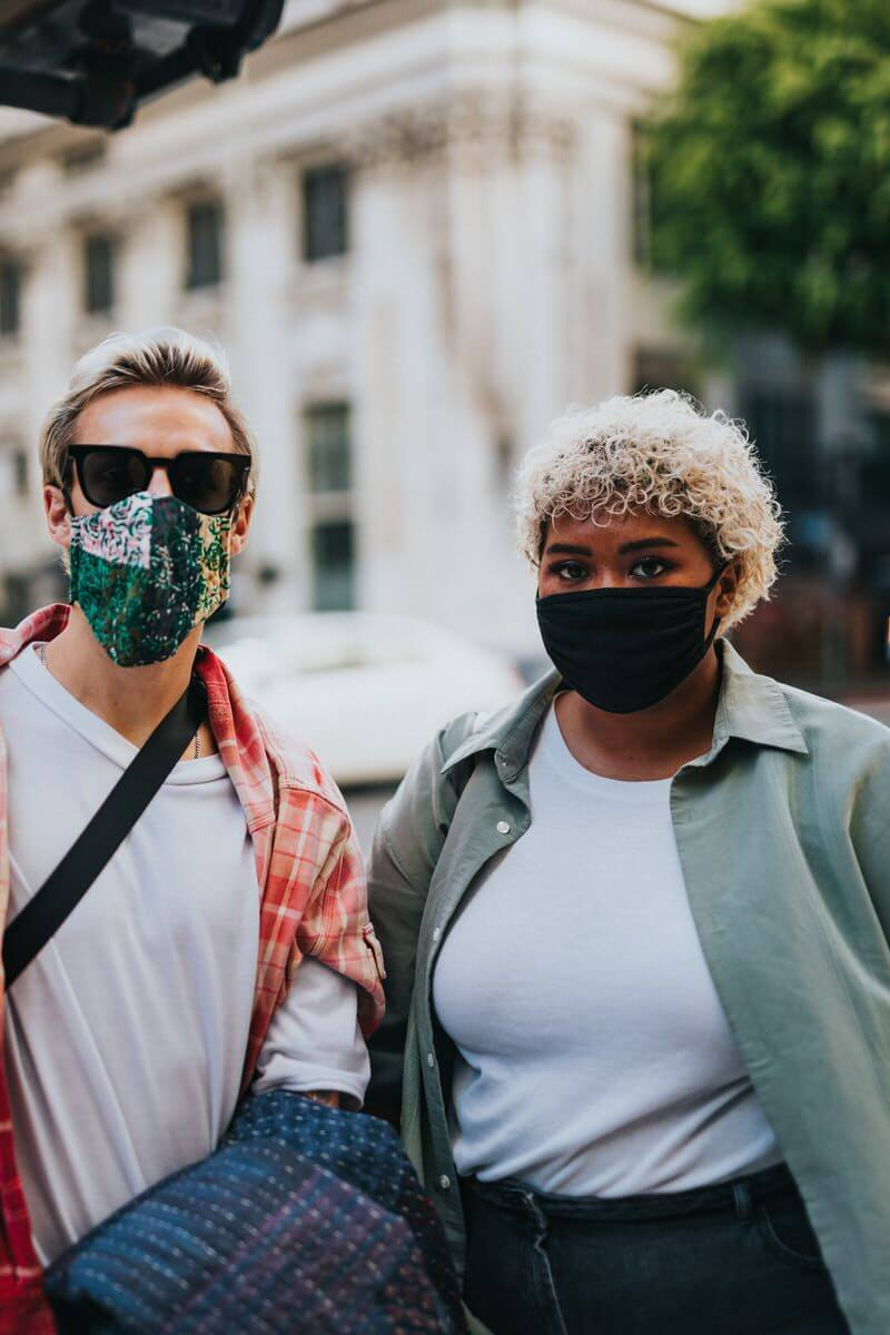 Respirator Masks vs. Regular Face Masks – What's the Difference - Image 3