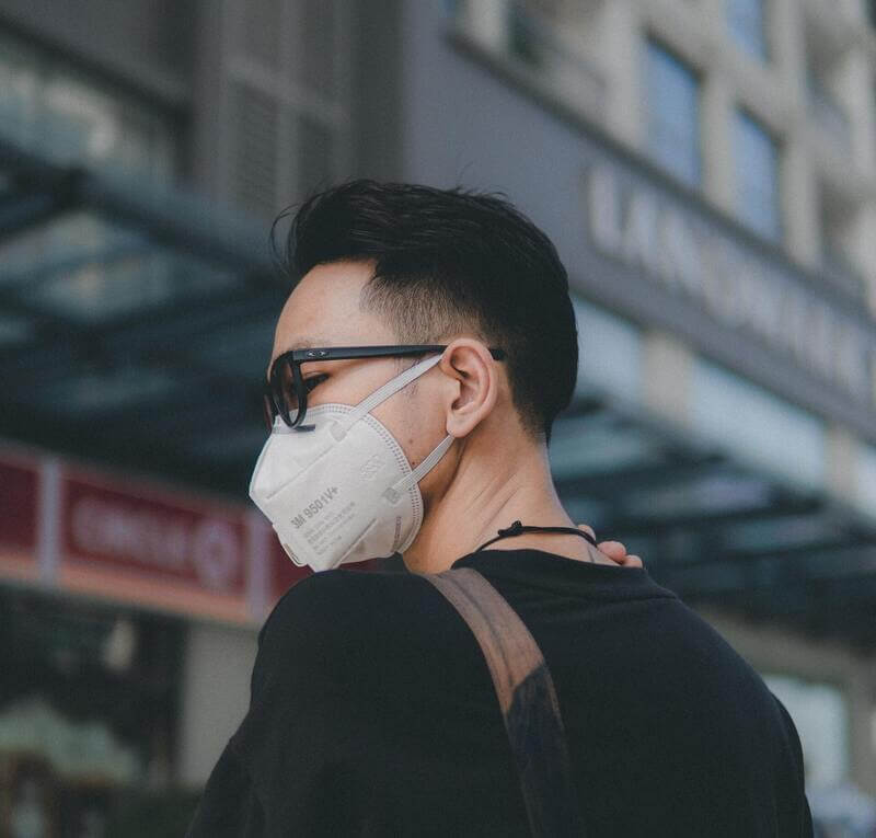 The Best Face Masks for Virus Protection - Image 1