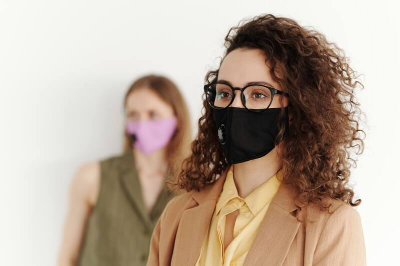 Uncomfortable Face Mask? Try These Adapters - Image 2