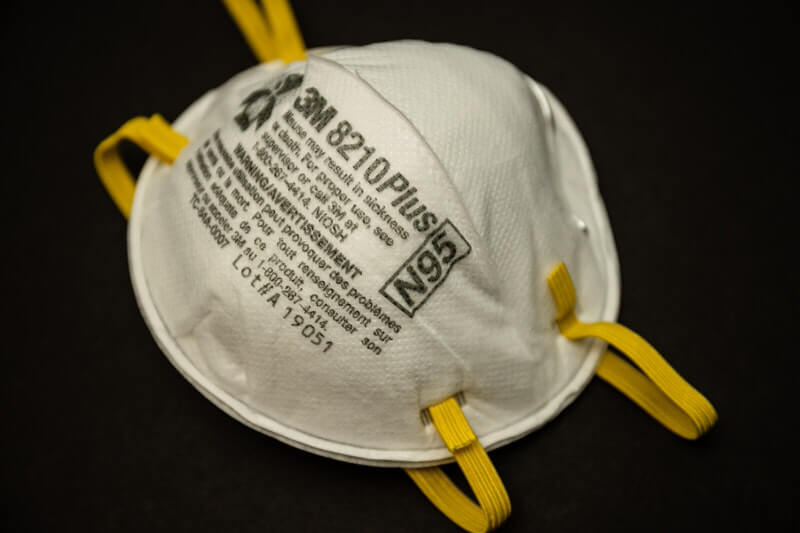 What Are Particulate Masks - Image 2