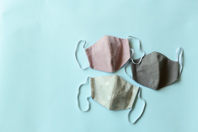 Where to Find Cloth Face Masks - Image 1