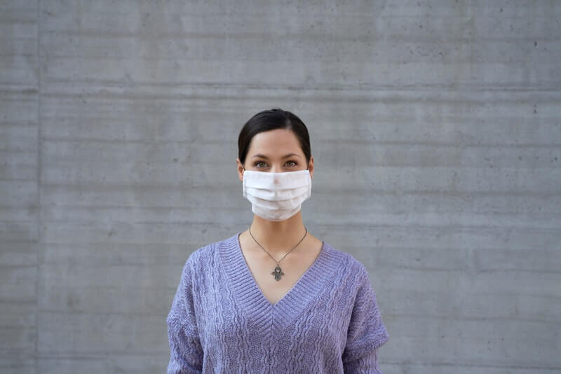 Why Buy an Organic Face Mask - Image 1